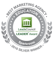 Best Marketing Agency (Silver) 2016