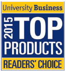 Univeristy Business Top Produccts 2015