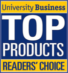Univeristy Business Top Products