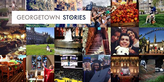 Georgetown Stories