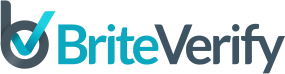brite verify logo